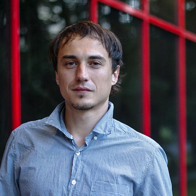 Oleg - Creative Director