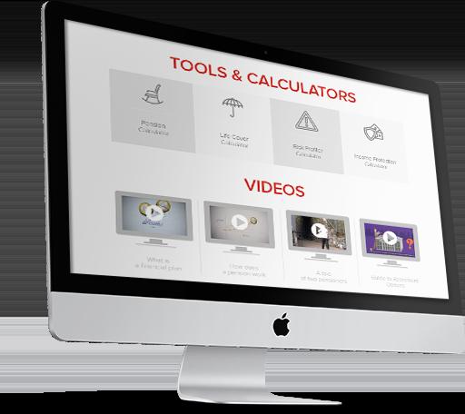 Video's Calculators & Tools